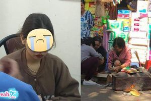 Đã tìm ra danh tính cô gái bỏ con trong thùng rác ở Hà Nội