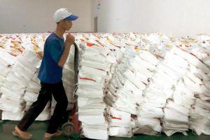 Kim ngạch xuất khẩu nông, lâm, thủy sản đạt 33,18 tỉ USD