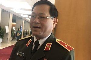 Giám đốc công an Nghệ An nói về nghi án bà sát hại cháu nội