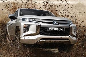 Triton mới sẽ có mặt tại Mitsubishi Festival 2019