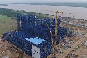 Đại biểu Quốc hội tiếp tục 'truy' Bộ trưởng Bộ Công thương về các dự án điện