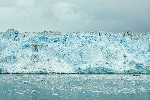 Những hình ảnh đáng báo động về sự biến mất của các dòng sông băng