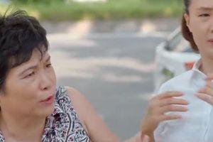 'Hoa hồng trên ngực trái' tập 28:Thái biết sự thật về tờ vé số tiền tỷ