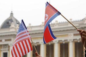 Đàm phán hạt nhân Mỹ - Triều: Mỹ liên tiếp trút những 'gáo nước lạnh'?