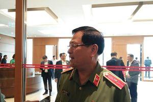 Tướng Nguyễn Hữu Cầu: Nghi phạm sát hại bé gái lớp 6 do mâu thuẫn gia đình
