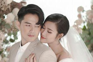 Trước lễ cưới với Ông Cao Thắng, Đông Nhi nói: 'Tôi cực kỳ phấn khích'
