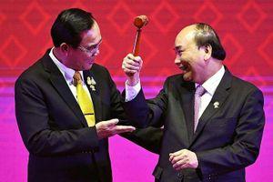 Việt Nam sẵn sàng cho năm Chủ tịch ASEAN 2020