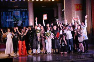 Liên hoan nhóm, ban nhạc mở rộng 2019 trao giải cho hai quán quân