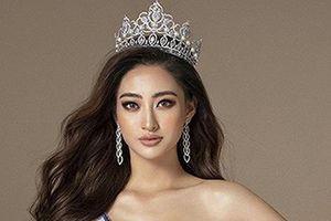 Hoa hậu Lương Thùy Linh bức xúc khi bị mạo danh Instagram, đăng hình phản cảm