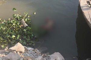 Phát hiện thi thể cháu bé nghi là nạn nhân trong vụ mẹ ôm con nhảy cầu ở Hải Phòng