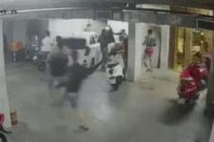 Hé lộ thông tin về trùm giang hồ Quân 'xa lộ' vừa bị giang hồ chém tử vong: Từng 'xộ khám' 17 năm vì ném lựu đạn trong lúc gây hấn