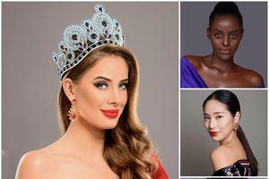 Cận cảnh 8 nhan sắc ngoại đầu tiên sẽ đến Việt Nam thi 'Hoa hậu Sắc đẹp Quốc tế'