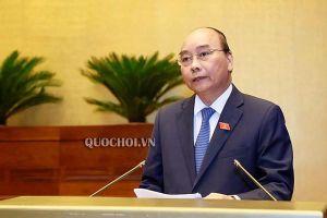 Thủ tướng Nguyễn Xuân Phúc: Không thể chấp nhận một nền văn hóa Việt Nam lờ nhờ, lai căng