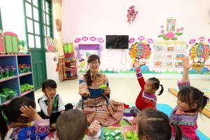 Dạy Toán trong chương trình Giáo dục phổ thông mới: Giảm tải đến đâu