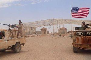 Nga, Syria kêu gọi cộng đồng quốc tế buộc Mỹ rút khỏi Al-Tanf