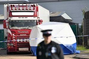 Bộ Công an: Không công bố danh tính 39 nạn nhân mất ở Anh