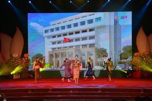 Chung kết thi hùng biện tiếng Việt cho lưu học sinh Lào tại Việt Nam