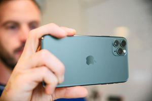 DxOMark: Camera iPhone 11 Pro Max thua điện thoại Trung Quốc
