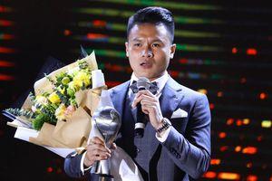 Vượt Chanathip, Quang Hải giành giải cầu thủ hay nhất Đông Nam Á