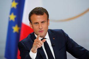 Pháp bất ngờ hủy dự án 3 tỷ USD với Trung Quốc
