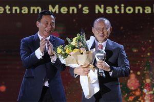 HLV Park Hang-seo và Quang Hải được tôn vinh tại AFF Awards 2019