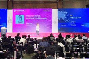 Diễn đàn Công nghệ tài chính Việt Nam 2019