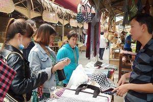 Đồng Tháp đưa đặc sản vào thị trường Thành phố Hồ Chí Minh