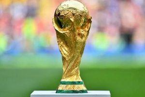 Các quốc gia Đông - Nam Á hợp sức chạy đua đăng cai World Cup 2034