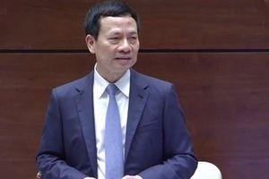 Bộ trưởng Nguyễn Mạnh Hùng: Facebook chặn quảng cáo chính trị của 21 trang chống phá nhà nước Việt Nam