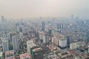 Khảo sát giá đất gần 1 tỉ đồng/m2 ở khu 'đất kim cương', Hà Nội đề xuất tăng bình quân 30% giá đất