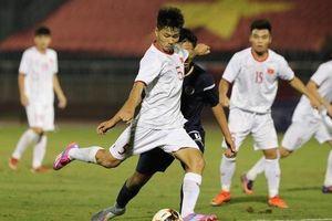 Thắng dễ Đảo Guam, U19 Việt Nam tranh 'chung kết' với Nhật Bản