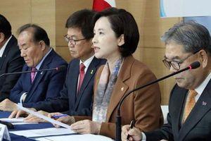 Hàn Quốc tranh cãi chuyện bỏ trường 'nhà giàu'