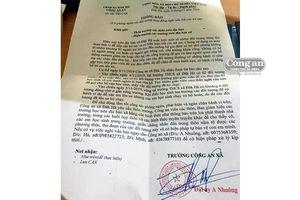 Xác minh thông tin cảnh báo tình trạng nghi vấn 'bắt cóc trẻ em' ở Kon Tum