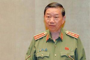 Bộ trưởng Tô Lâm: Thông tin và truyền thông là 'nguyên liệu đầy sức sống của đất nước'