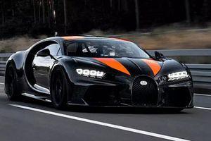 Bán suất mua Bugatti Chiron Super Sport 300+ tới 52 triệu USD