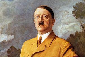 Hitler điên cuồng phá hủy các tác phẩm hội họa thế nào?
