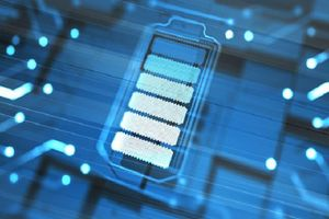 Pin lượng tử mới sẽ không bị mất điện tích theo thời gian