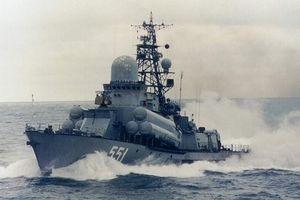 Không đóng tàu Karakurt vì sợ tốn kém, Nga nâng cấp tàu Nanuchka 'chữa cháy'