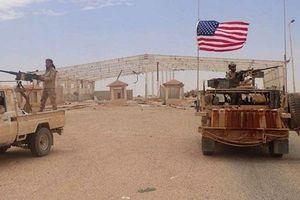 Nga, Syria bất ngờ kêu gọi cộng đồng quốc tế gây sức ép buộc Mỹ rời khỏi Damacus mãi mãi