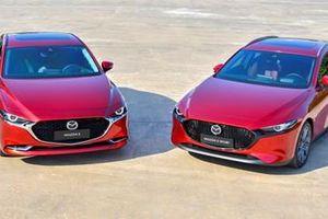 Bảng giá xe Mazda mới nhất tháng 11/2019: Mazda CX5 Premium giá niêm yết 989 triệu đồng