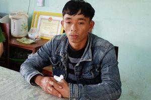 Quảng Nam: Mang súng đi dọa tình địch, người đàn ông bị đâm tử vong