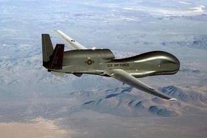 Thêm tên lửa Iran bắn hạ máy bay không người lái?