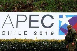 Khả năng Mỹ sẽ đồng tổ chức hội nghị thượng đỉnh APEC 2020 cùng Chile
