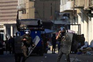 Thêm 10 người thiệt mạng trong cuộc biểu tình ở Iraq