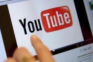 Khoản tiền thuế 'khủng' nhưng khó truy thu từ các cá nhân kiếm lợi từ Google, Facebook và YouTube