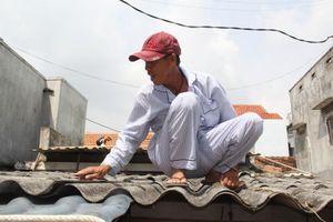 Bình Định chuẩn bị di dời dân, Đà Nẵng cấm tàu thuyền ra khơi trước bão số 6