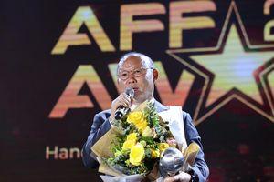 Việt Nam thắng lớn ở AFF Awards Night 2019