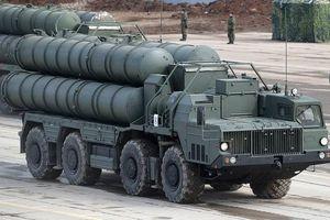 Serbia từ bỏ ý định mua hệ thống S-400 của Nga