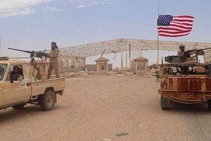 Nga và Syria muốn cộng đồng quốc tế gây sức ép buộc Mỹ rút quân