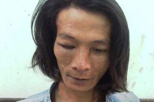Gã trai đập phá quán cà phê vì bị nữ sinh từ chối tình cảm